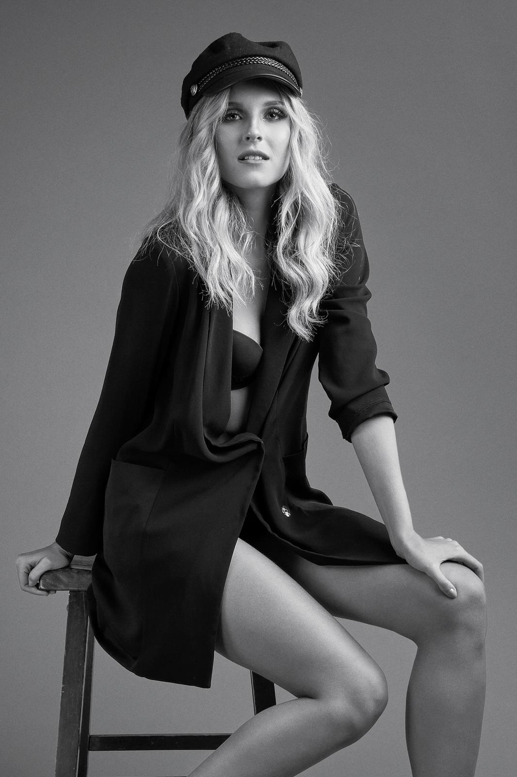 Alina Mayrina